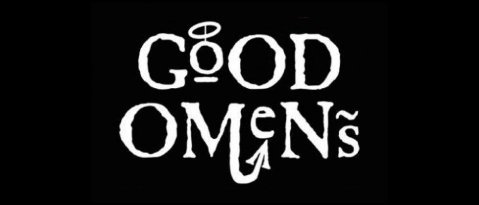 Neil Gaiman 'Good Omens' miniseries in pipeline for Amazon
