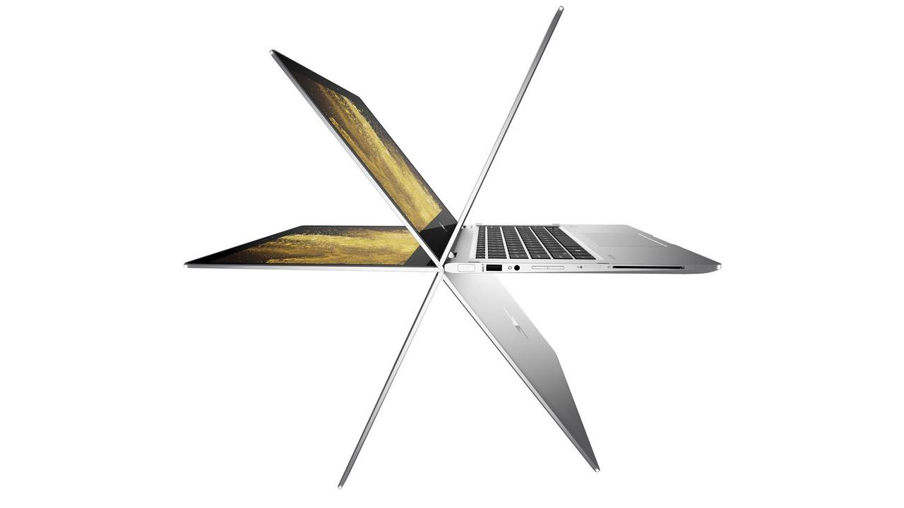 HP EliteBook x360 1030 G2 targets business with an eye for