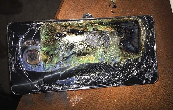 Galaxy Note 7 problem unlikely due to battery only, say sources