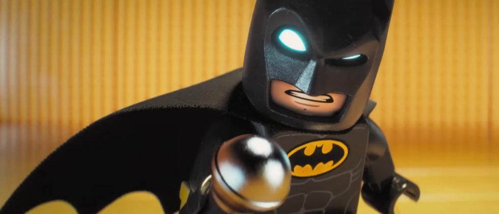 LEGO Batman 'Behind the Bricks' featurette teases upcoming movie