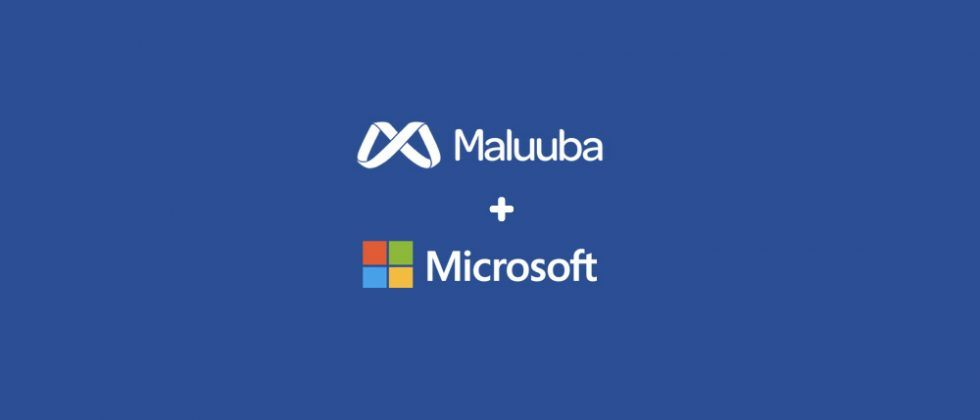 Microsoft acquires Maluuba, a deep learning startup in Montreal