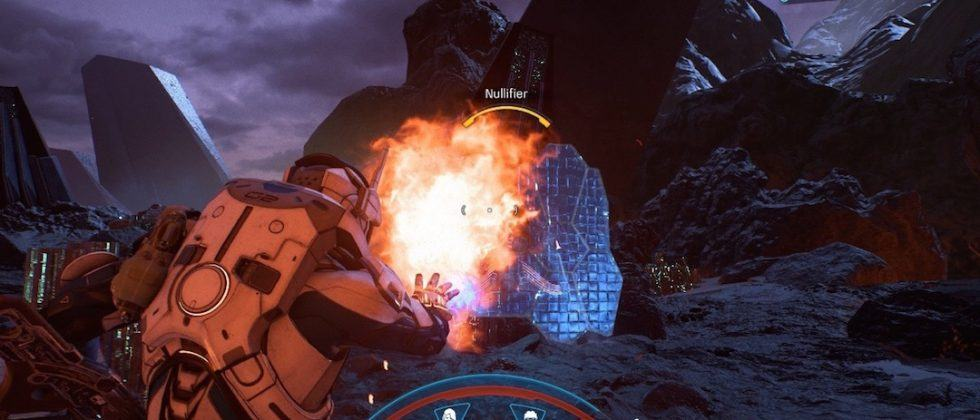 Mass Effect: Andromeda March release confirmed with new trailer