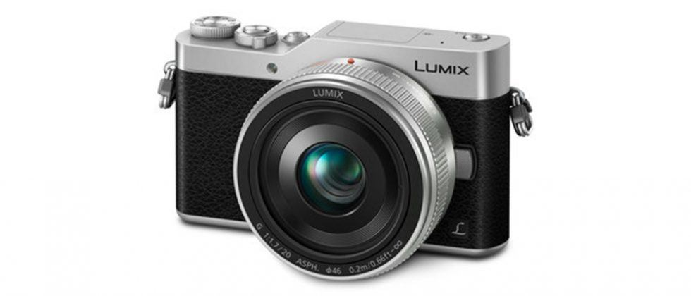 Panasonic LUMIX GX850 camera takes selfies to the next level