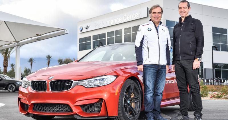 BMW, MINI bring back enhanced driving training to the US