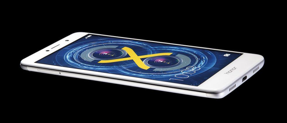 Honor 6X targets Millennial photo-addicts on an Android budget