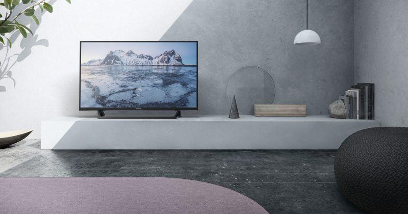 Sony BRAVIA X and A series bring 4K HDR, Android TV together