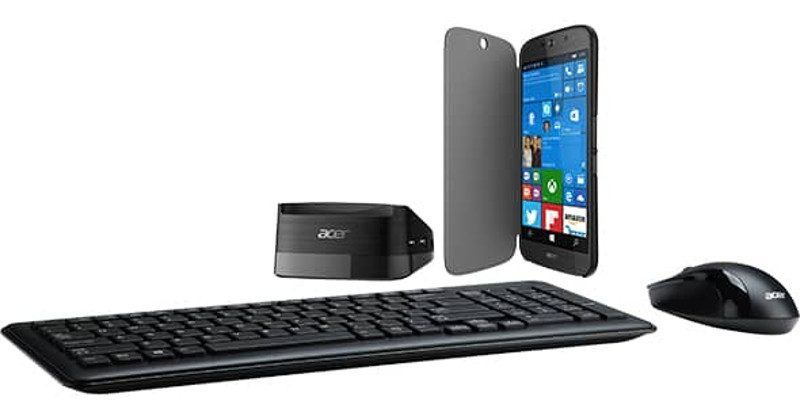 Acer Jade Primo won't get the Windows 10 Anniversary Update