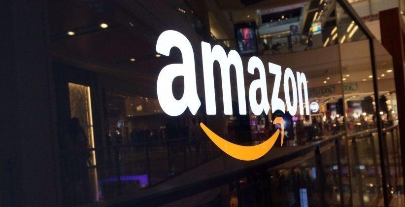 Amazon seeks FCC permission for secret wireless testing