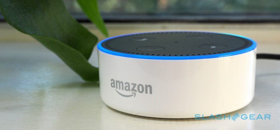 TV news mentions Alexa ordering a dollhouse, Echo speakers begin doing the same