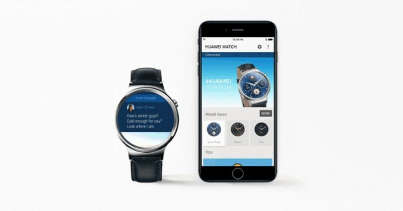 Android Wear 2.0's final dev preview includes iOS support
