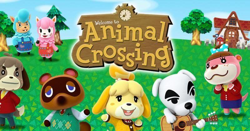 Animal Crossing mobile delayed for Fire Emblem Heroes