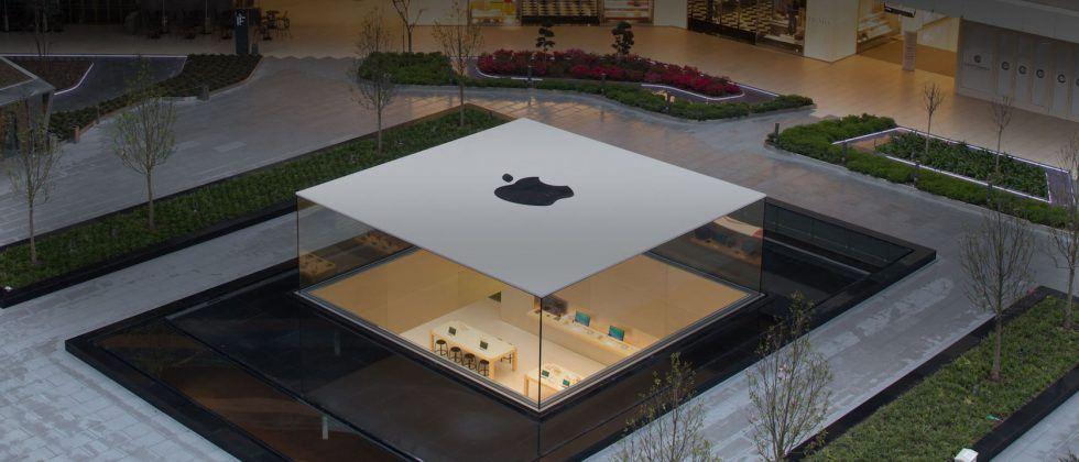 Apple has record quarter: $78.4bn in Q1 2017