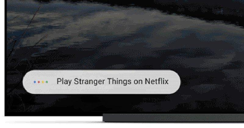 Google Assistant coming soon to an Android TV near you