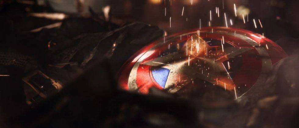 Square Enix and Marvel are teaming up to make an Avengers game