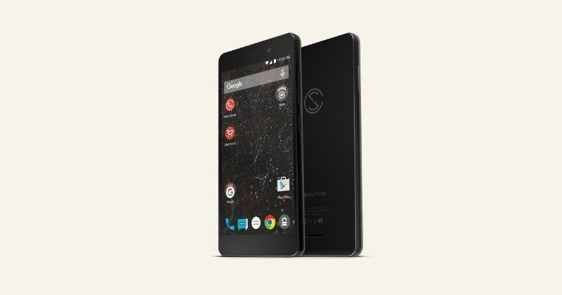 Blackphone update bricking non-genuine, grey market phones