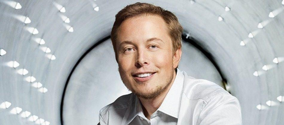 """Elon Musk's """"Boring"""" company is about to start tunneling"""