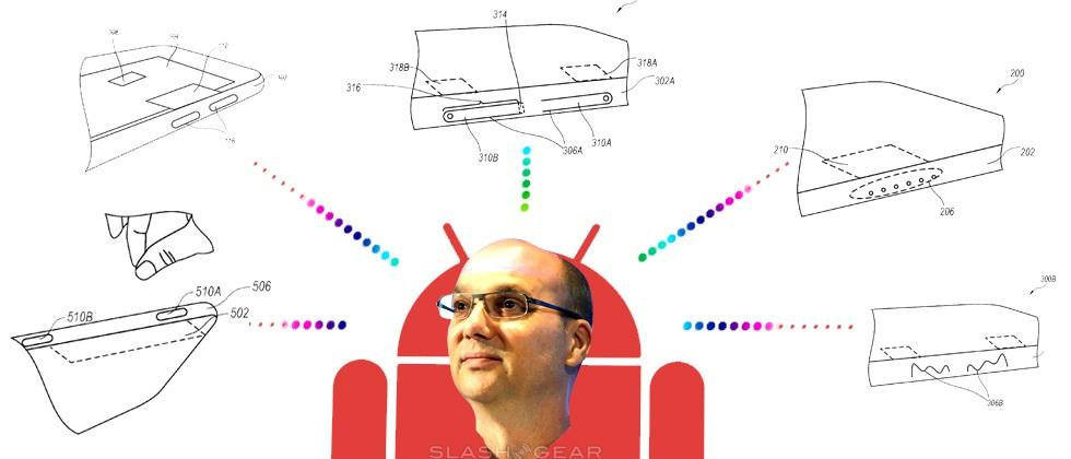 "Andy Rubin created Android: now he's making the ""Essential"" smartphone"
