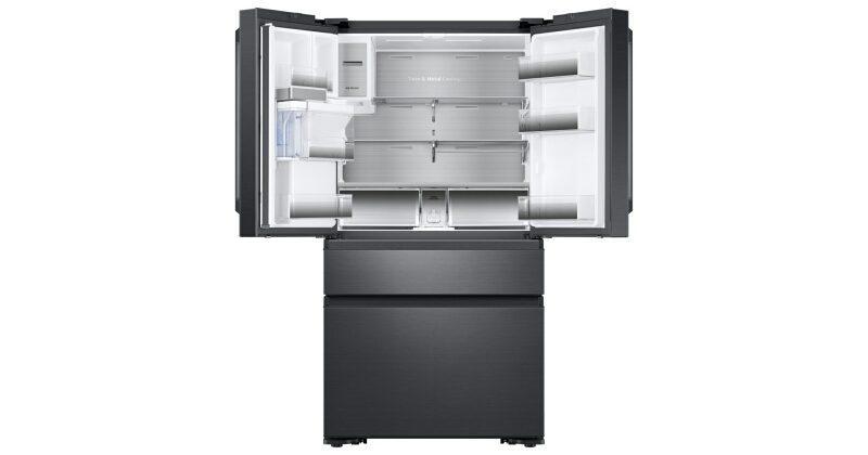 Family Hub 2.0, cooking appliances join Samsung's IoT bid
