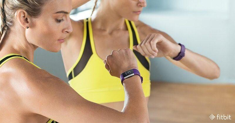 Fitbit could be laying off as much as 10% of its crew
