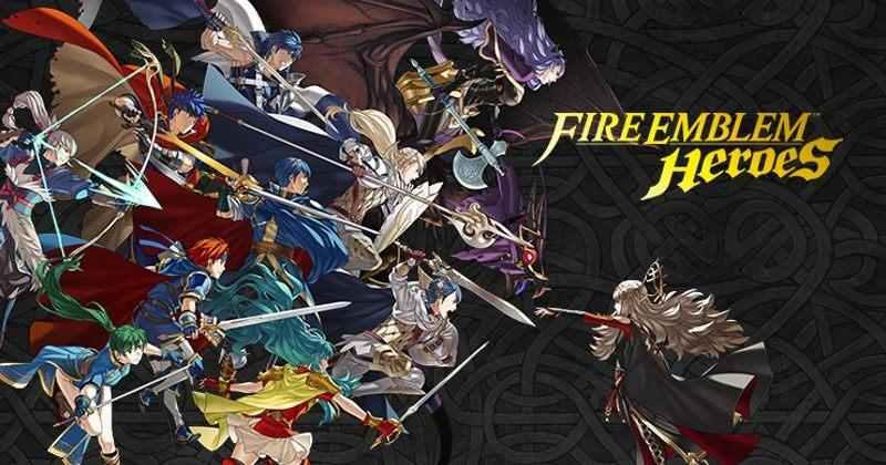 Fire Emblem games coming to Nintendo Switch, 3DS, and mobile