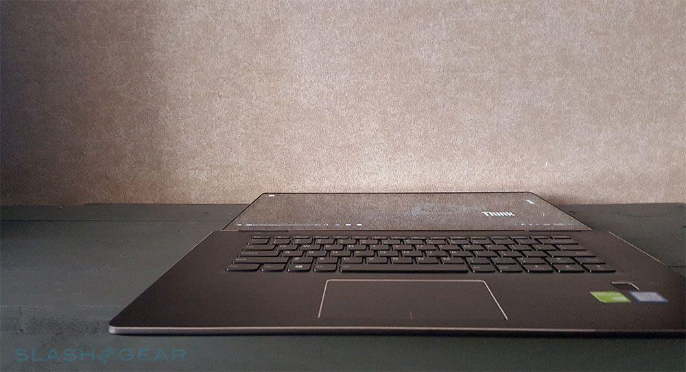 Lenovo YOGA 710 15″ Convertible Windows 10 Laptop Review - SlashGear