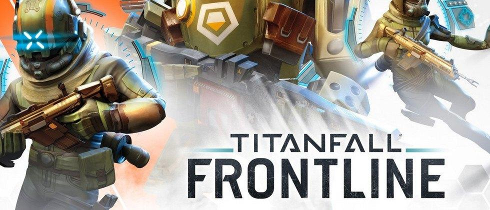 Titanfall: Frontline mobile game has been cancelled