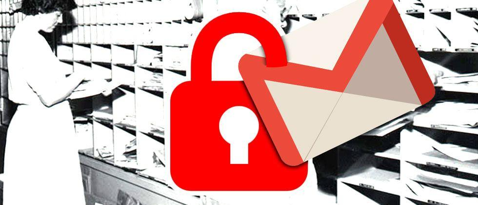 Gmail PSA: This phishing scam is all too easy to fall for