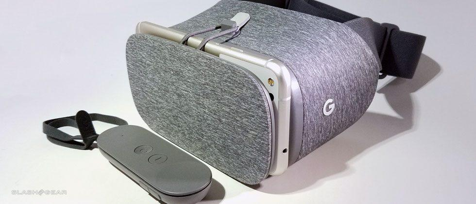 Anyone can now make and publish Daydream VR apps