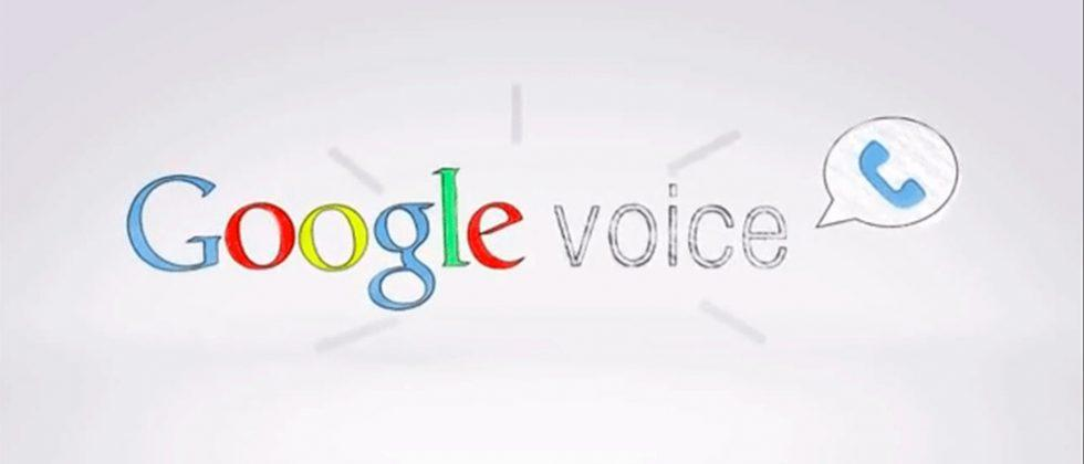 Google Voice updates are inbound, company confirms