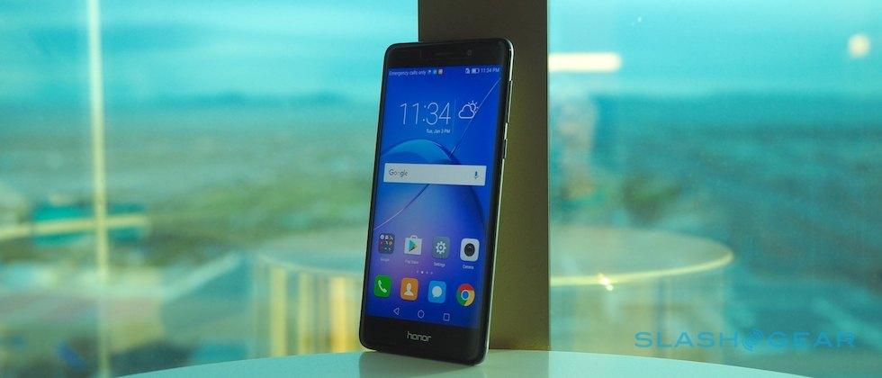 Honor 6X hands-on: Bokeh on a budget