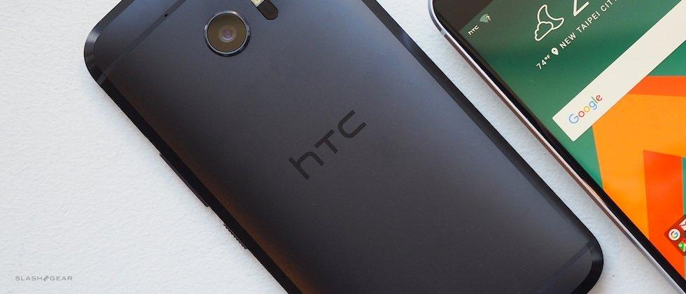 Android Nougat update comes to HTC 10 and other handsets