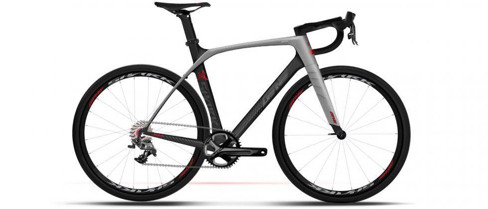 LeEco Mountain and Road smart bikes unveiled for the U.S. market