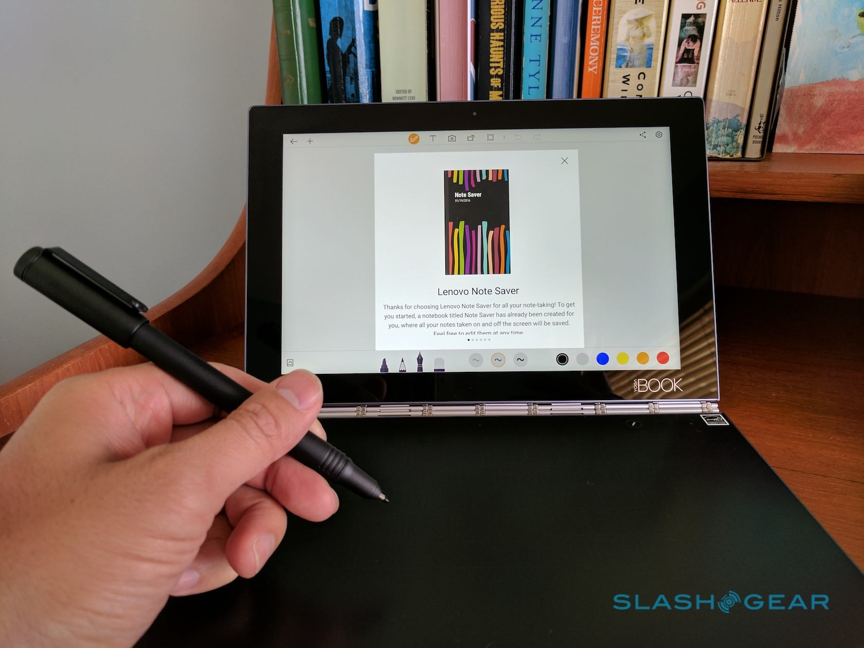 Surface Pro 3 vs iPad Pro 9 7 vs Lenovo Yoga Book Android