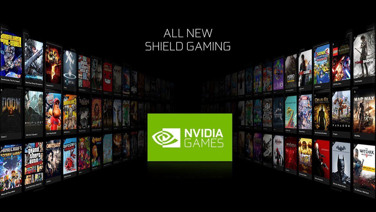Nvidia Shield Games: How to Set Up Geforce Now | KFireTV