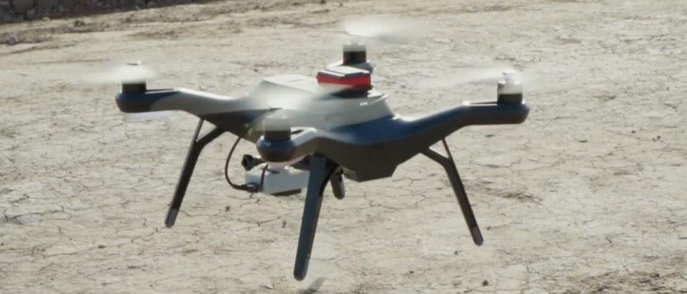 Parrot plans to slash its drone division workforce