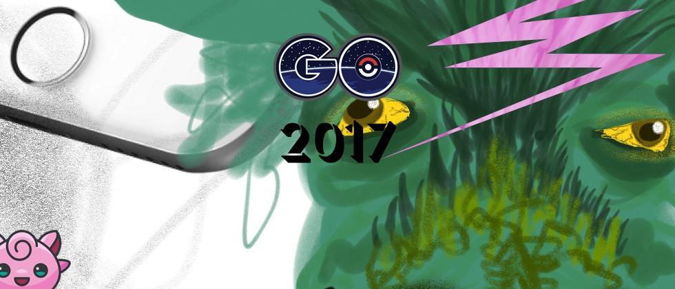 Pokemon GO events ranked: 2017 event details listing begins