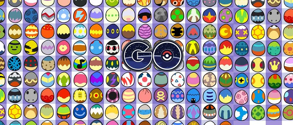 Pokemon GO Update: Easter Egg Event clues inside