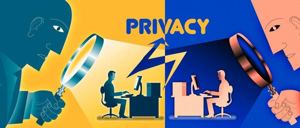 Tech Privacy 101 – Ways to keep private things private