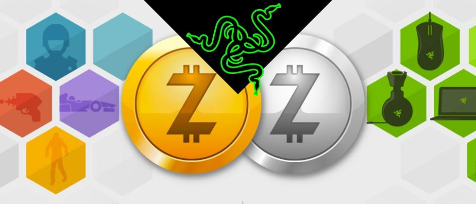 Razer zGold and zSilver detailed: Virtual Currency for gear and games
