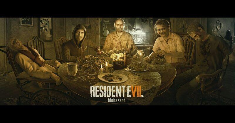 Resident Evil 7 biohazard will be a Play Anywhere title