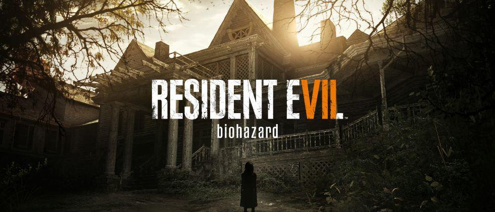 Resident Evil 7 preorders will include free digital copy of 'Retribution'