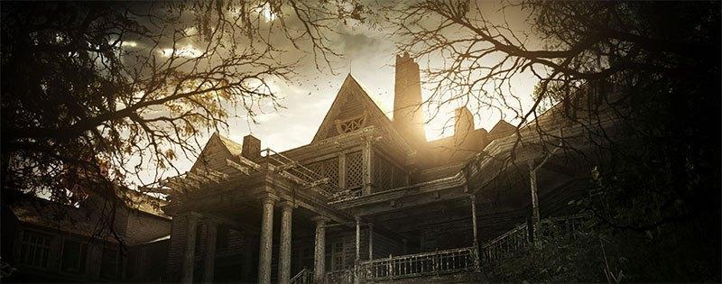 Resident Evil 7 DLCs bring new game modes starting January 31