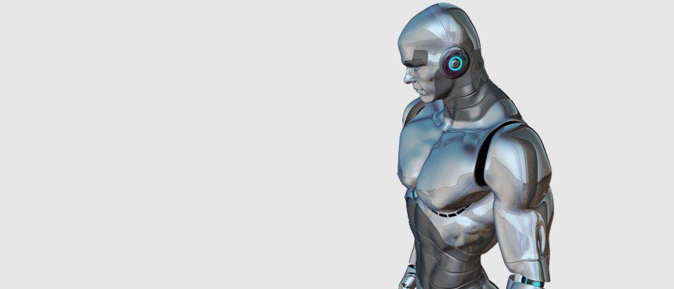 Proposal seeks kill switch and mandatory registration for 'smart' robots
