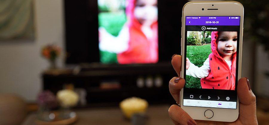 Roku mobile app v4.0 for iOS and Android streamlines navigation