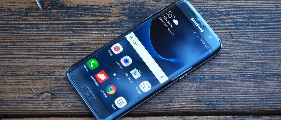 Galaxy S7 and S7 Edge Android Nougat update begins official