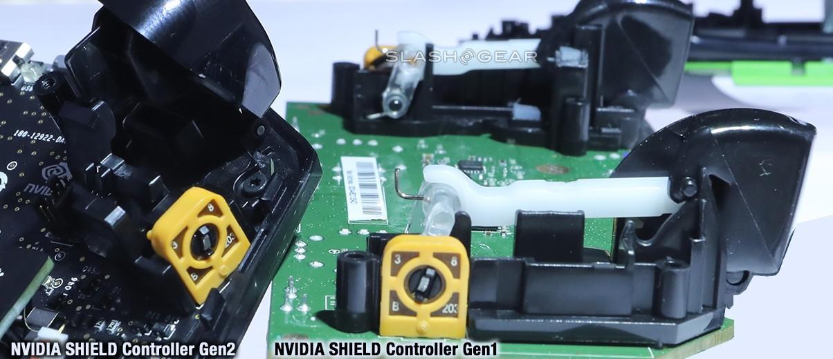 Nvidia Shield Tv Review  Gen2  2017