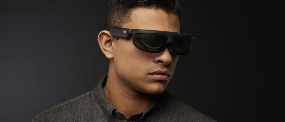 ODG R-8 and R-9 AR glasses are powered by Snapdragon 835