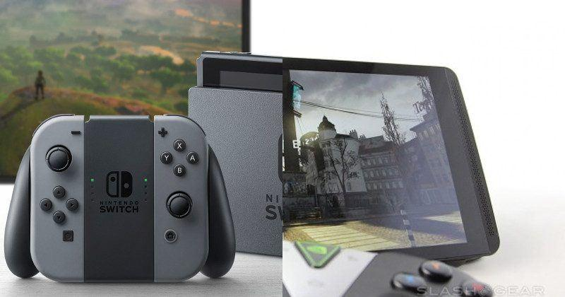Nintendo Switch will give mobile gaming a much needed boost