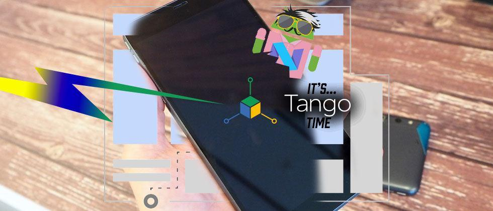 Tango capable ZenFone AR leaked ahead of CES reveal in Qualcomm slip up