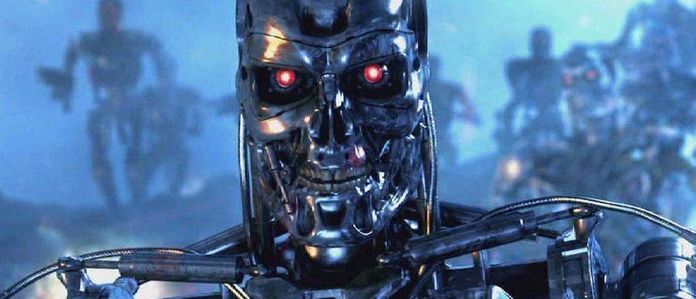 New Terminator movie to have James Cameron's involvement